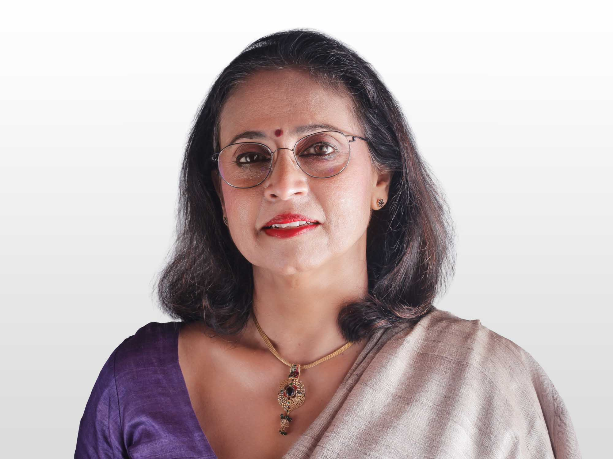 Shanthi Bhagirathan