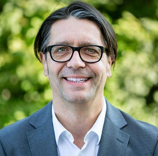 Lars Matting, DIPL. KFM.