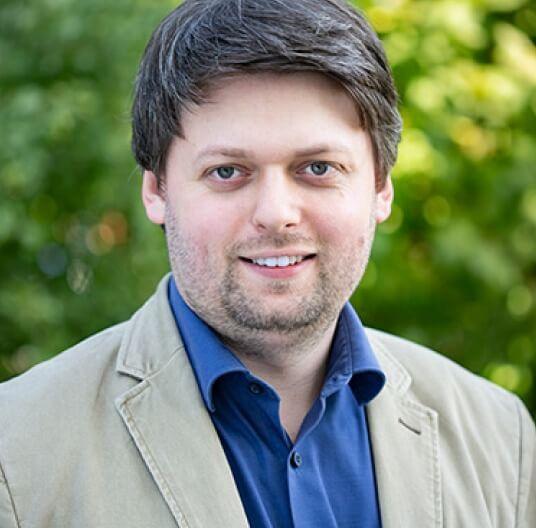 Daniel Martschoke, M.SC.