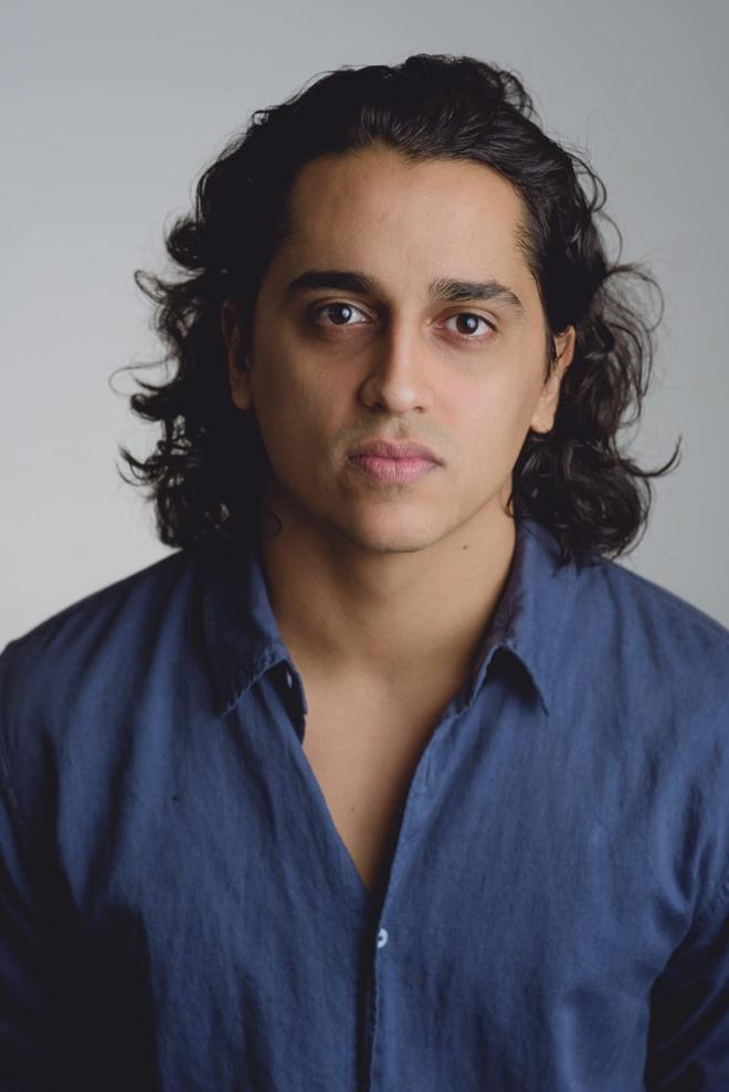 Danilo Dayani Headshot