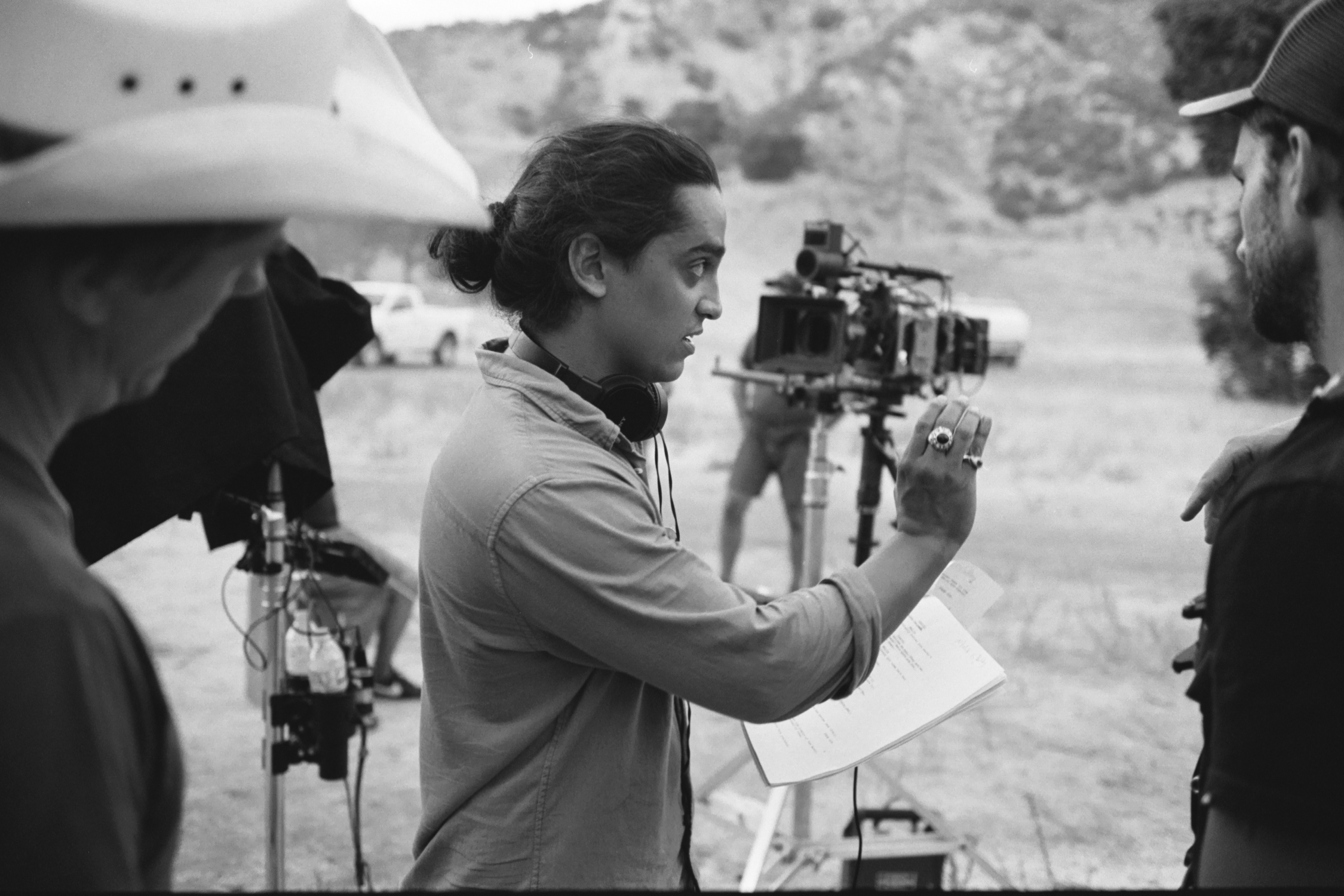 Danilo Dayani Directing