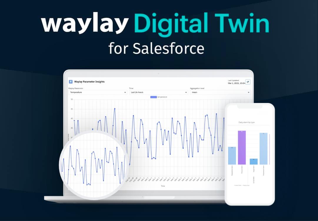 Digital Twins for Salesforce