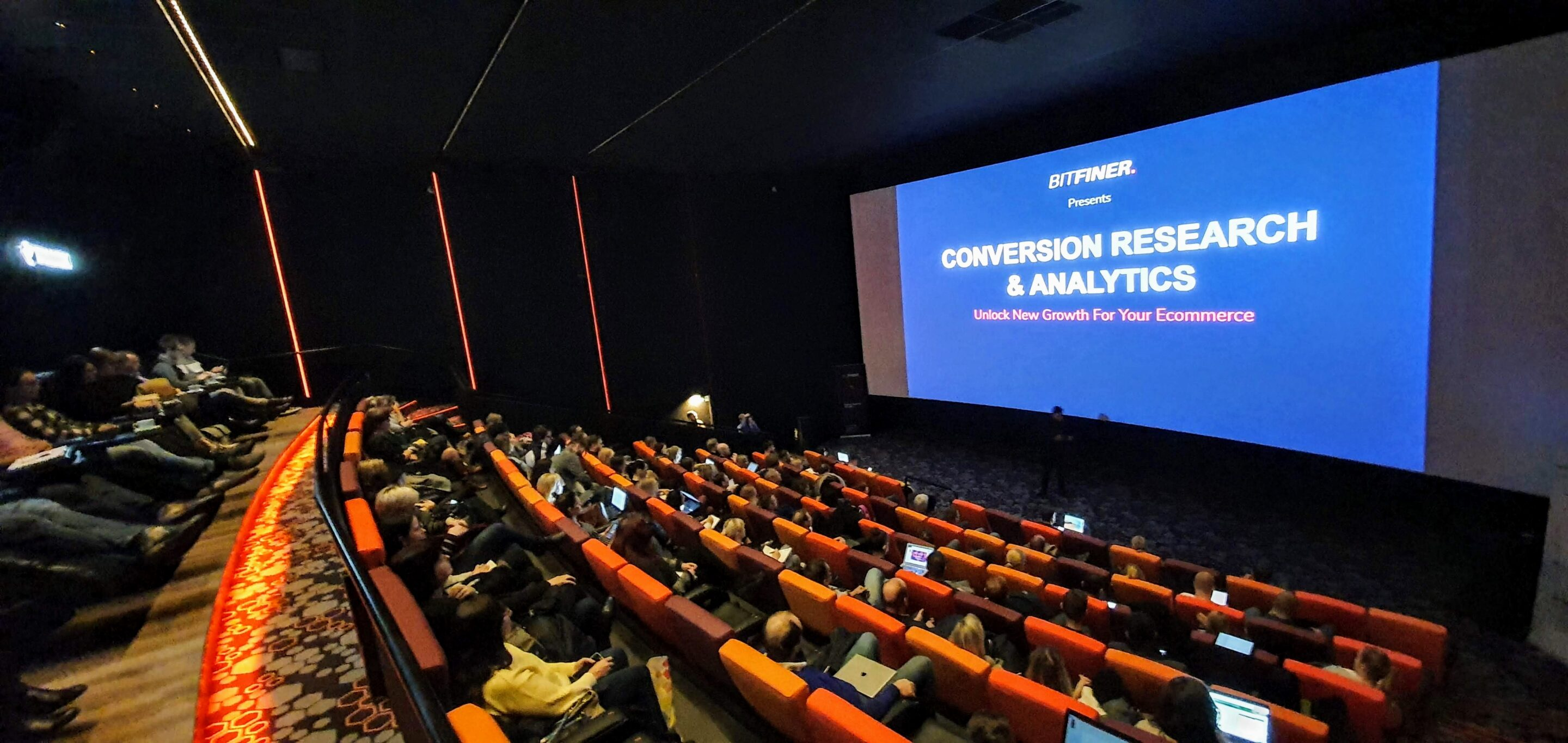 🚀 6 Key takeaways from the ecommerce growth seminar Bit Finer co-hosted on 29 November