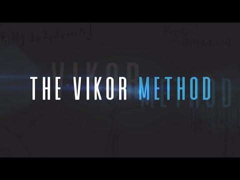 Video preview image VIKOR Method