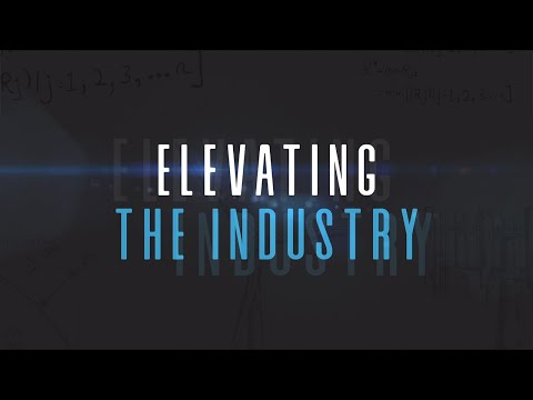 Video preview image VIKOR Elevating The Industry
