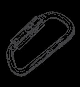 Carabeener background image icon