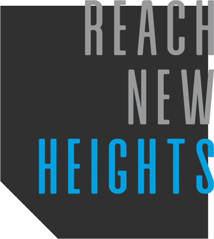 Reach new heights