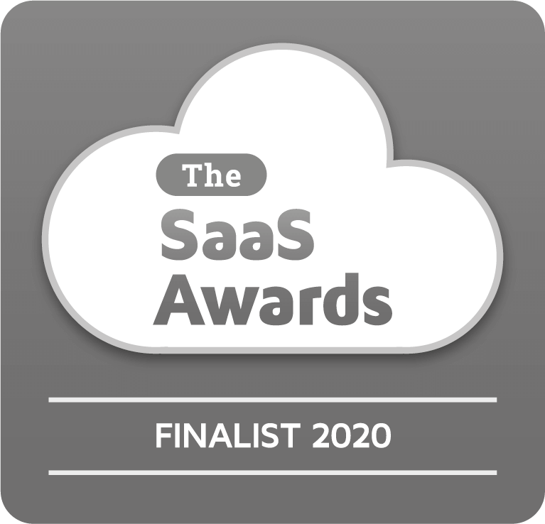 The SaaS Awards | Finalist 2020
