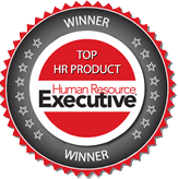 Human Resource Executive | Winner Top HR Product