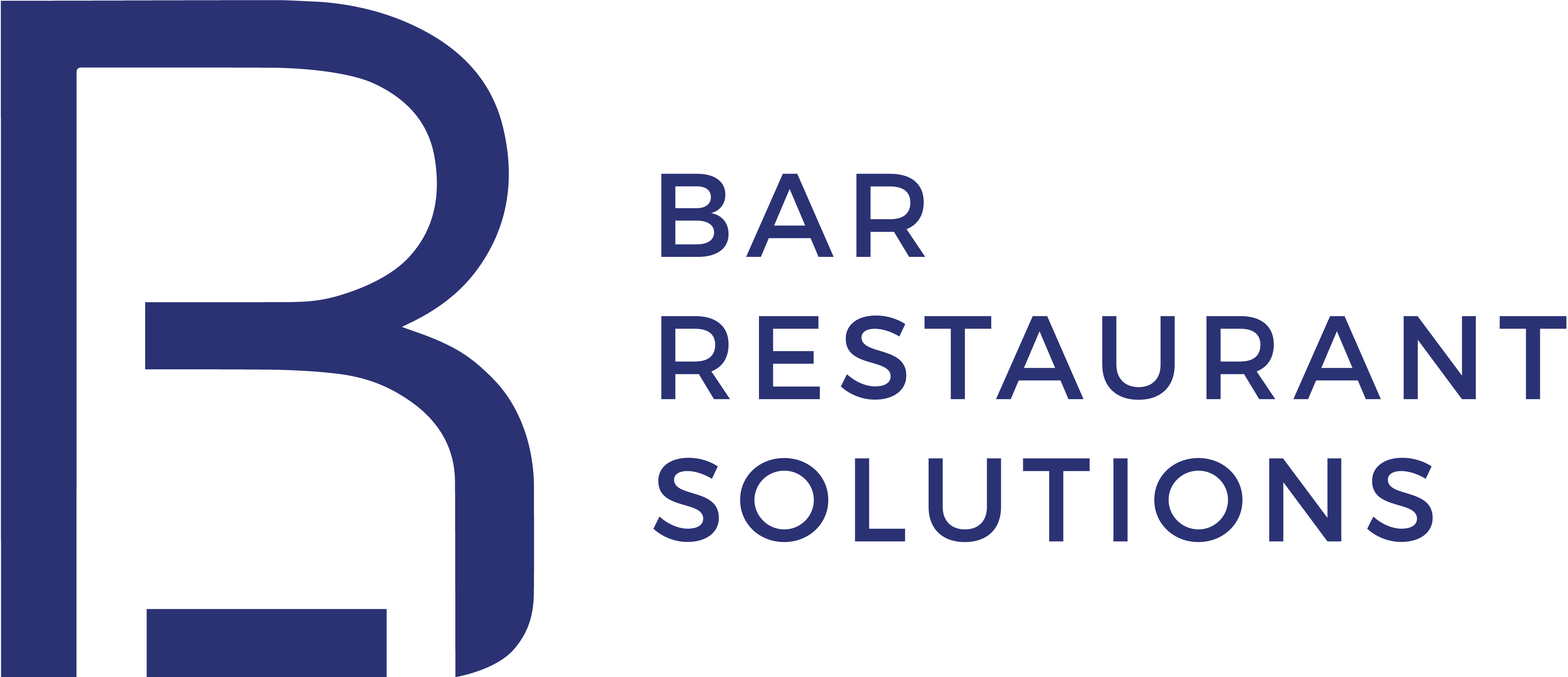 Bar Restaurant Solutions Logo