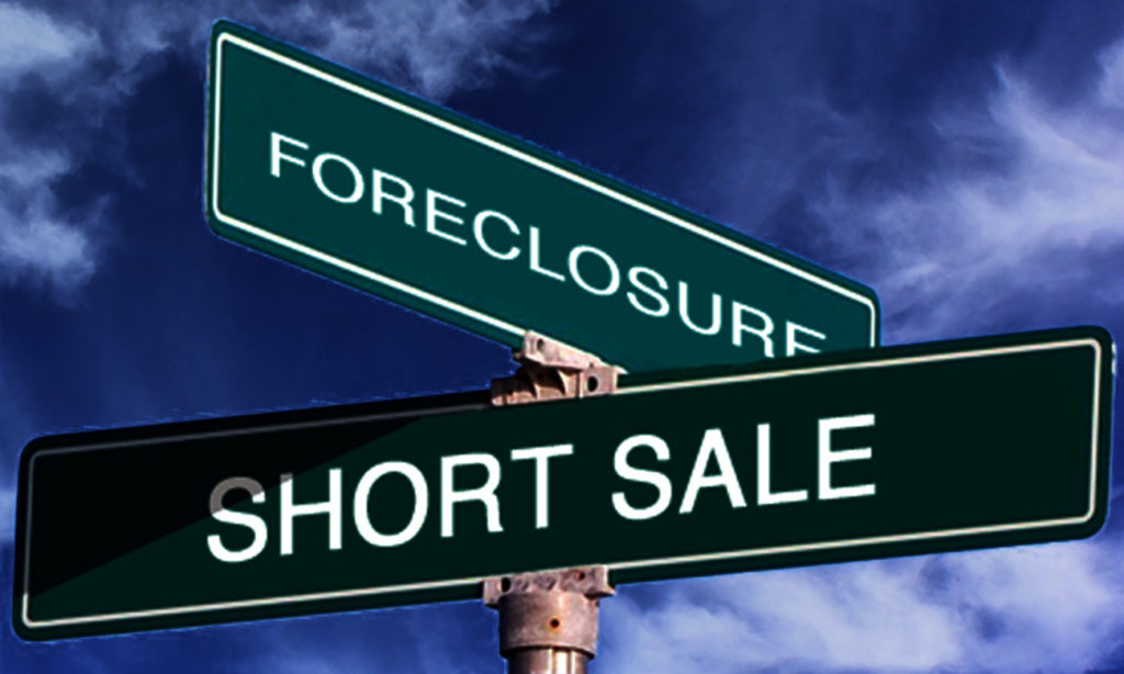 SHORT SALE FORECLOSURE ADVANTAGES - BY DAVID NORWOOD