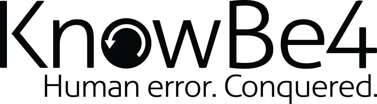 KnowBe4 partner logo