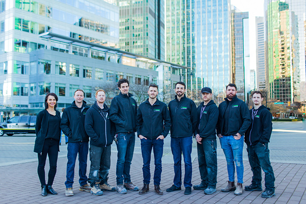 Residential and Commercial North Vancouver Electricians