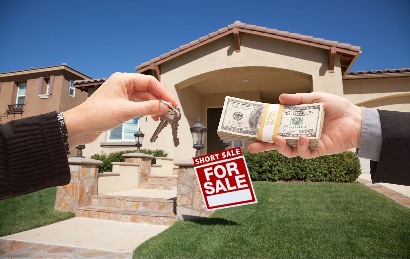 What Is a Short Sale in Real Estate Investing?   Mashvisor