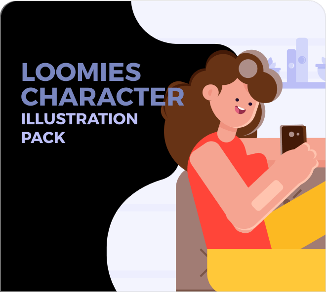 Snap up 39 amazing quality 2D character animations, commercial free!