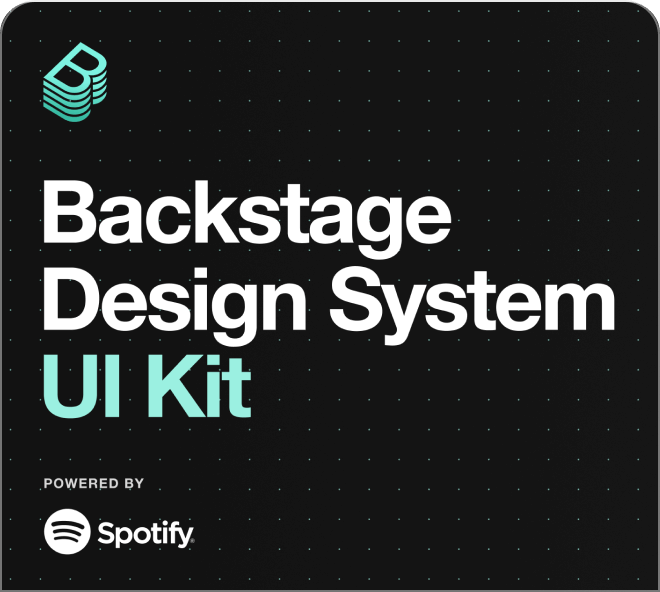 A large, all encompassing premium design system.