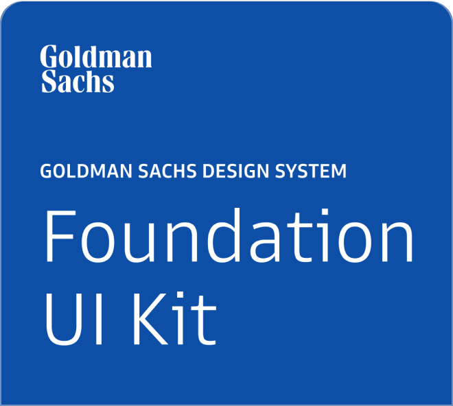 Access the design system of one of the largest banking and investment companies in the world.