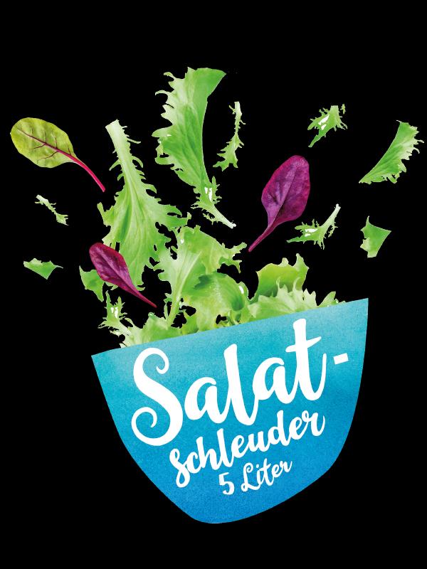 Premium Salatschleuder