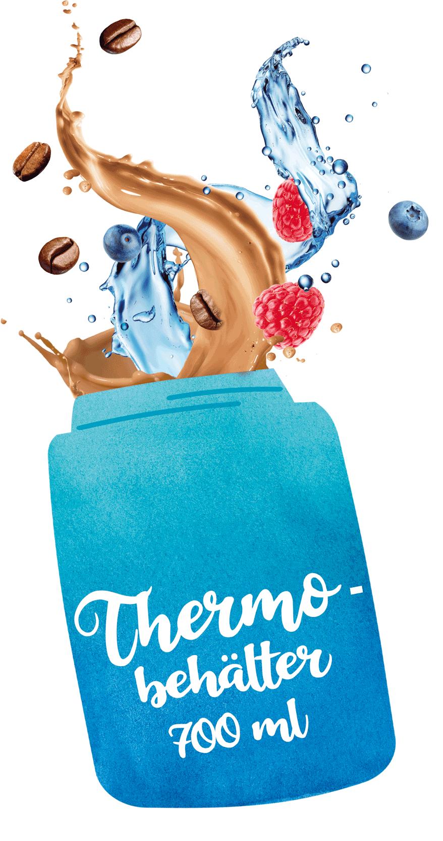Premium Thermobehälter