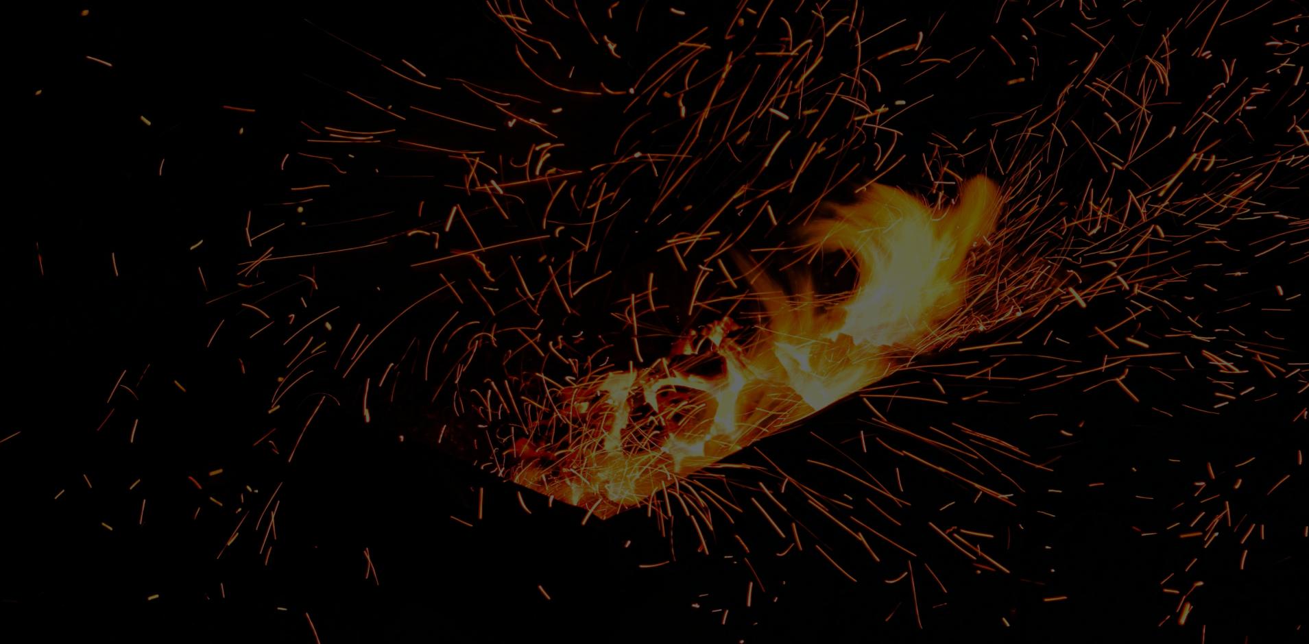 Forging illustration