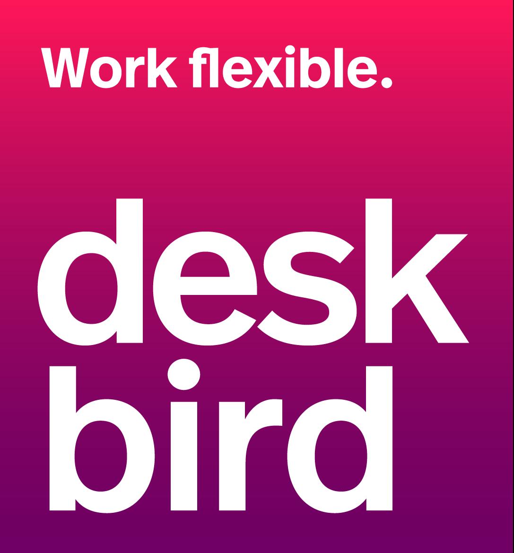 deskbird logo