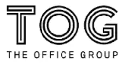 TOG Office Group Logo