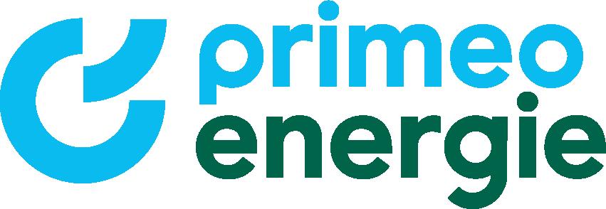 Primeo Logo