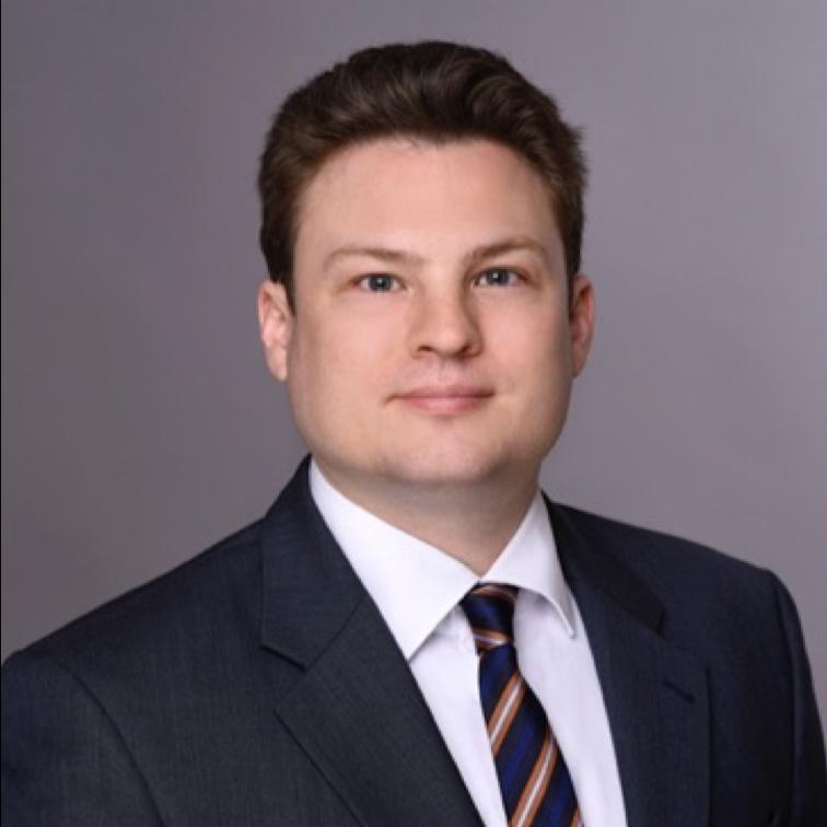 Dr. Raphael Paschke