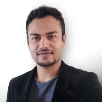 Abhishek Manandhar