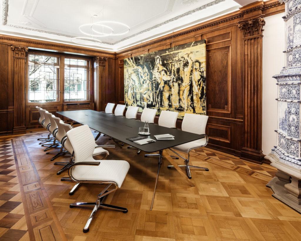 Satellite Office - Haus Gryffenberg