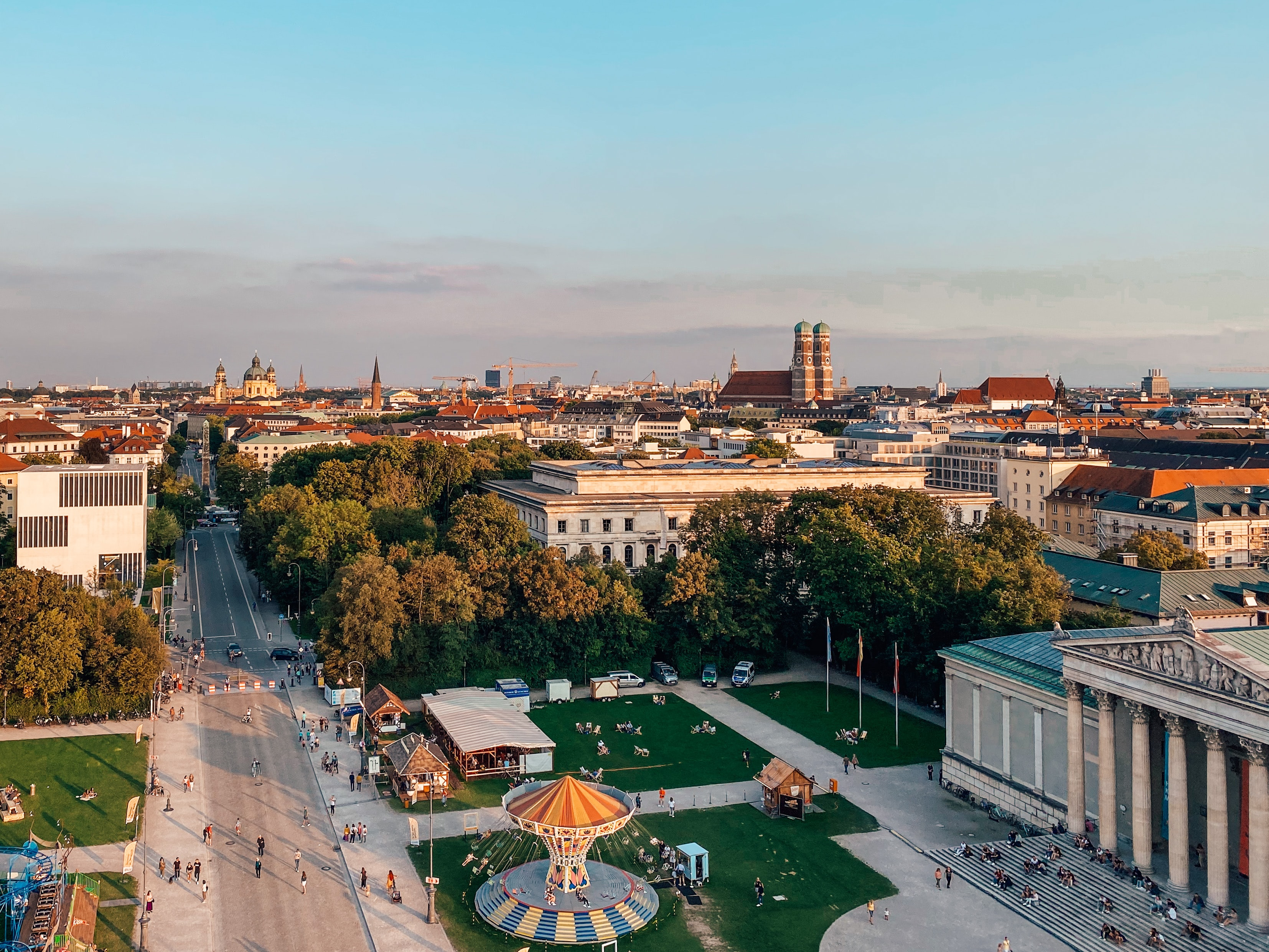 The 24 Best Coworking Spaces in Munich