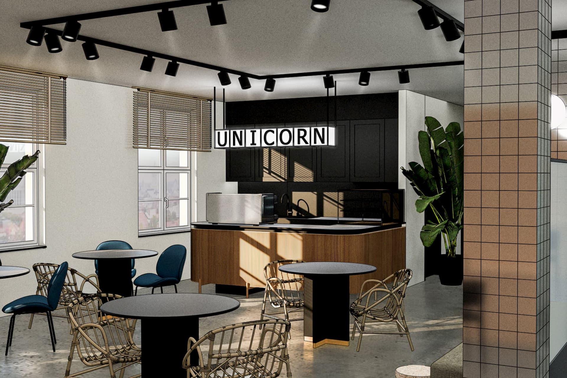 Unicorn Workspaces - Kaufingerstrasse