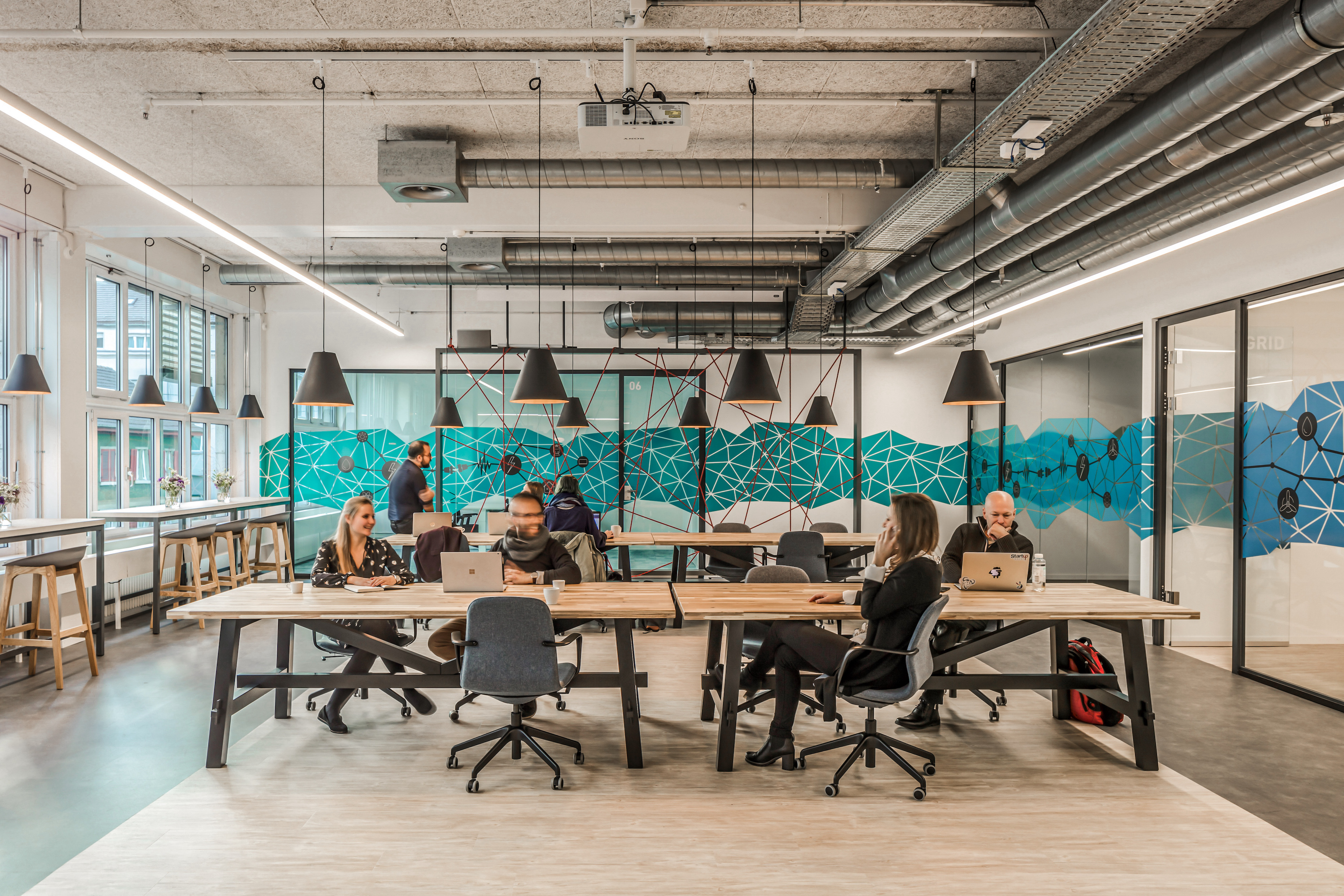 11 Most Frequent Questions about Coworking Spaces