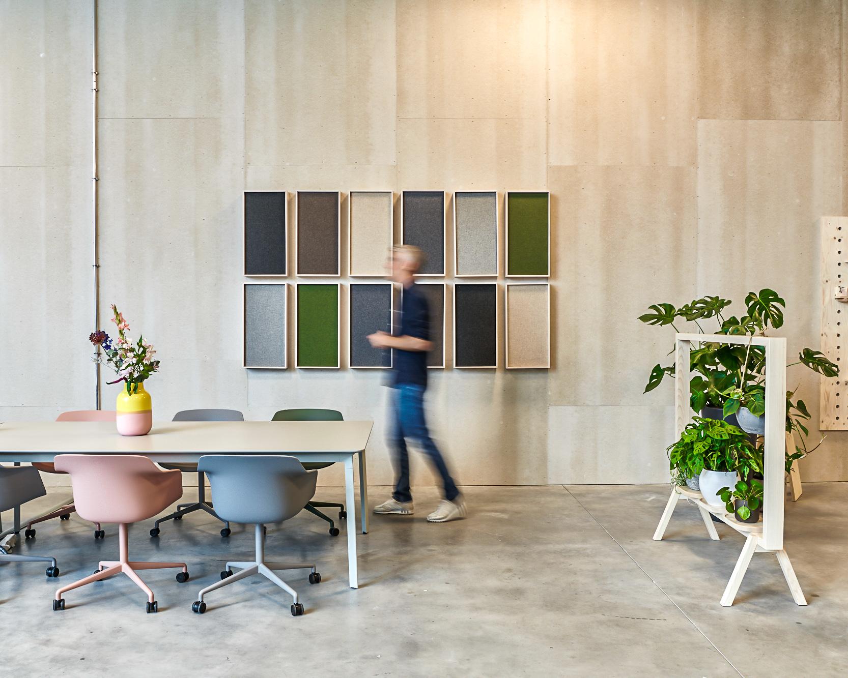 Hybrid Workplace Archetypes