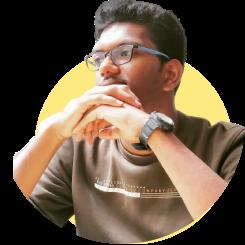 Santhoshivan Amudhan
