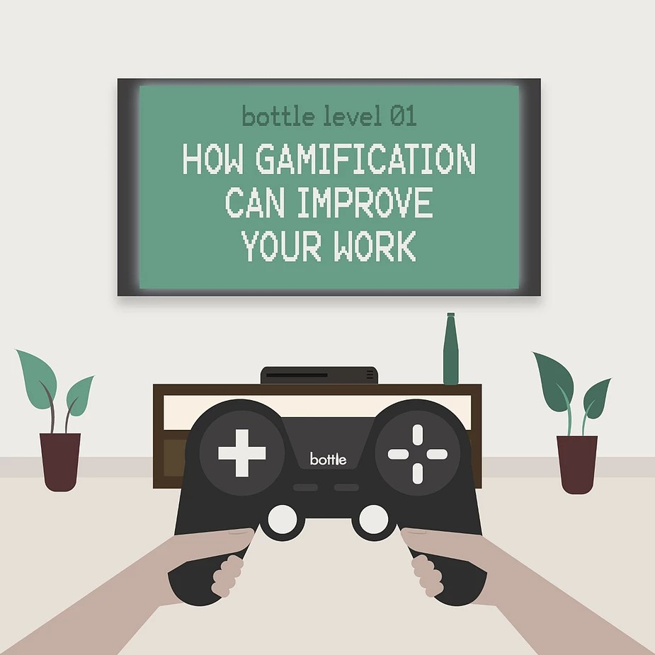 How Gamification can Improve your Workplace