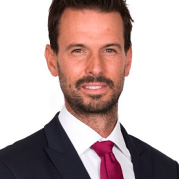 Dr Alan Kourie