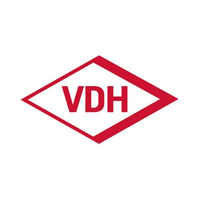 Logo des deutschen Hundewesens (VDH)