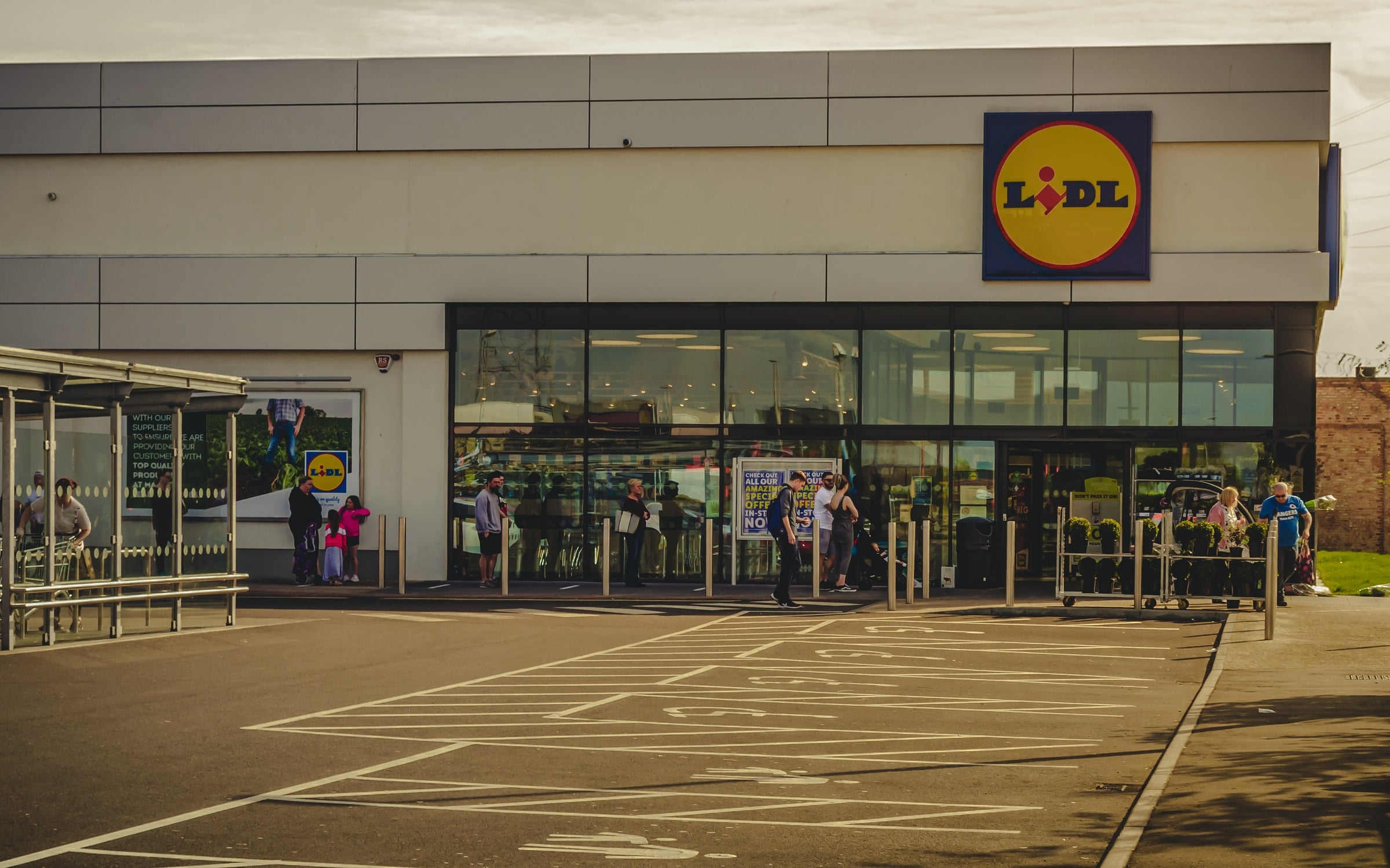 Lidl Plus - an excellent loyalty programme but a strategic mistake?