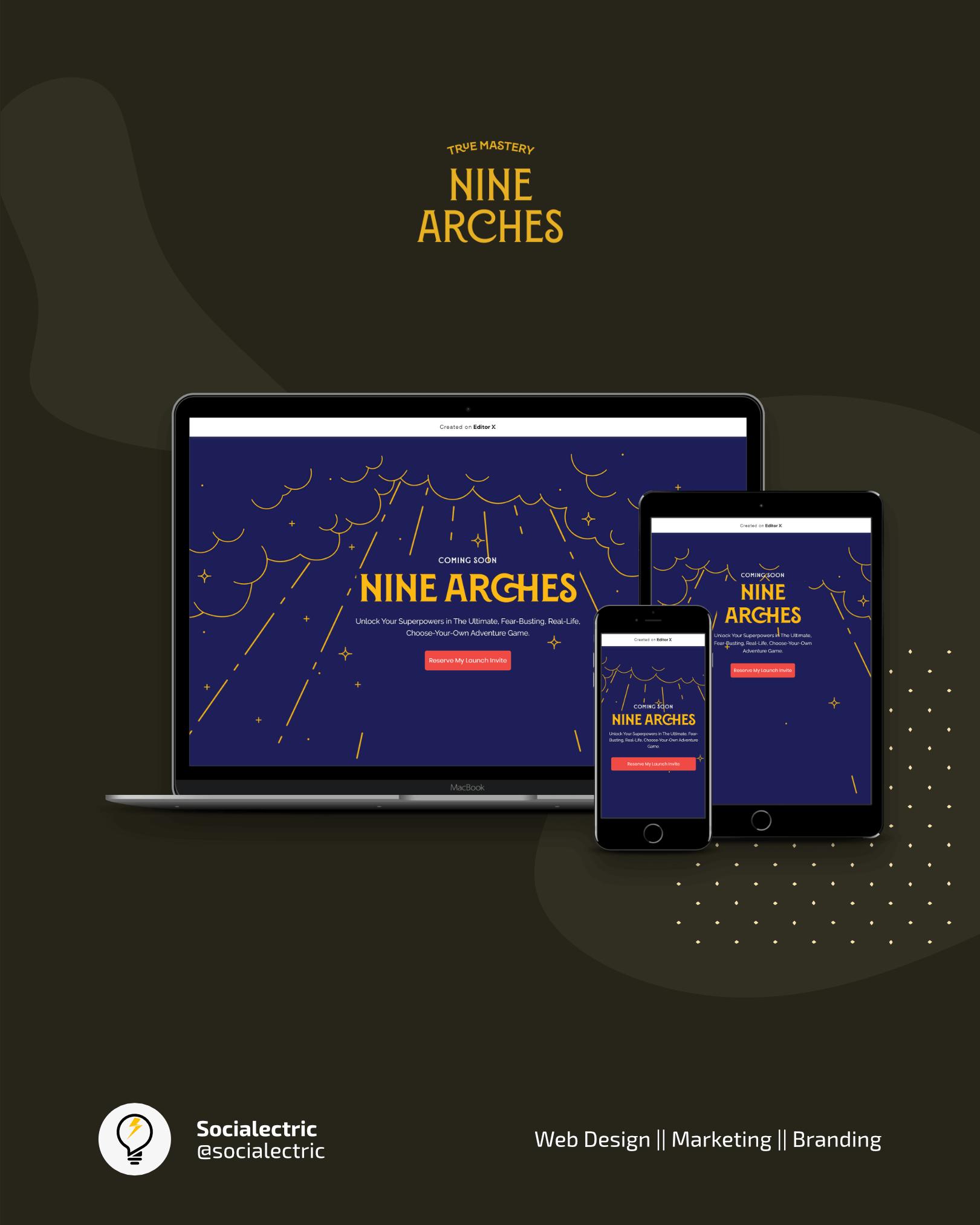Nine-Arches