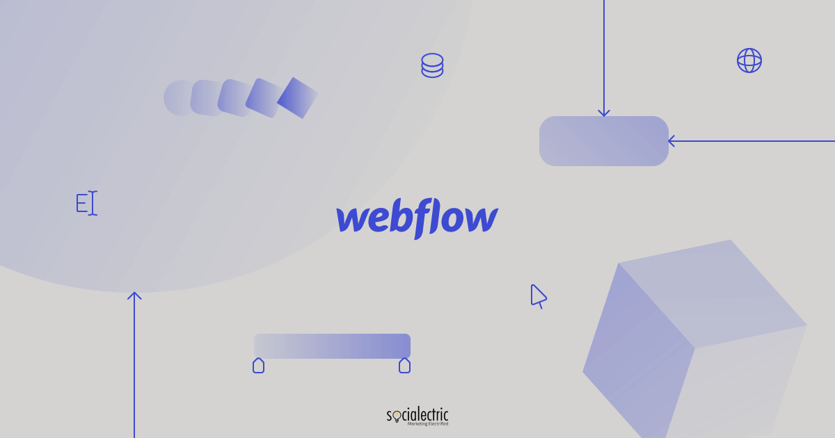 What is Webflow?