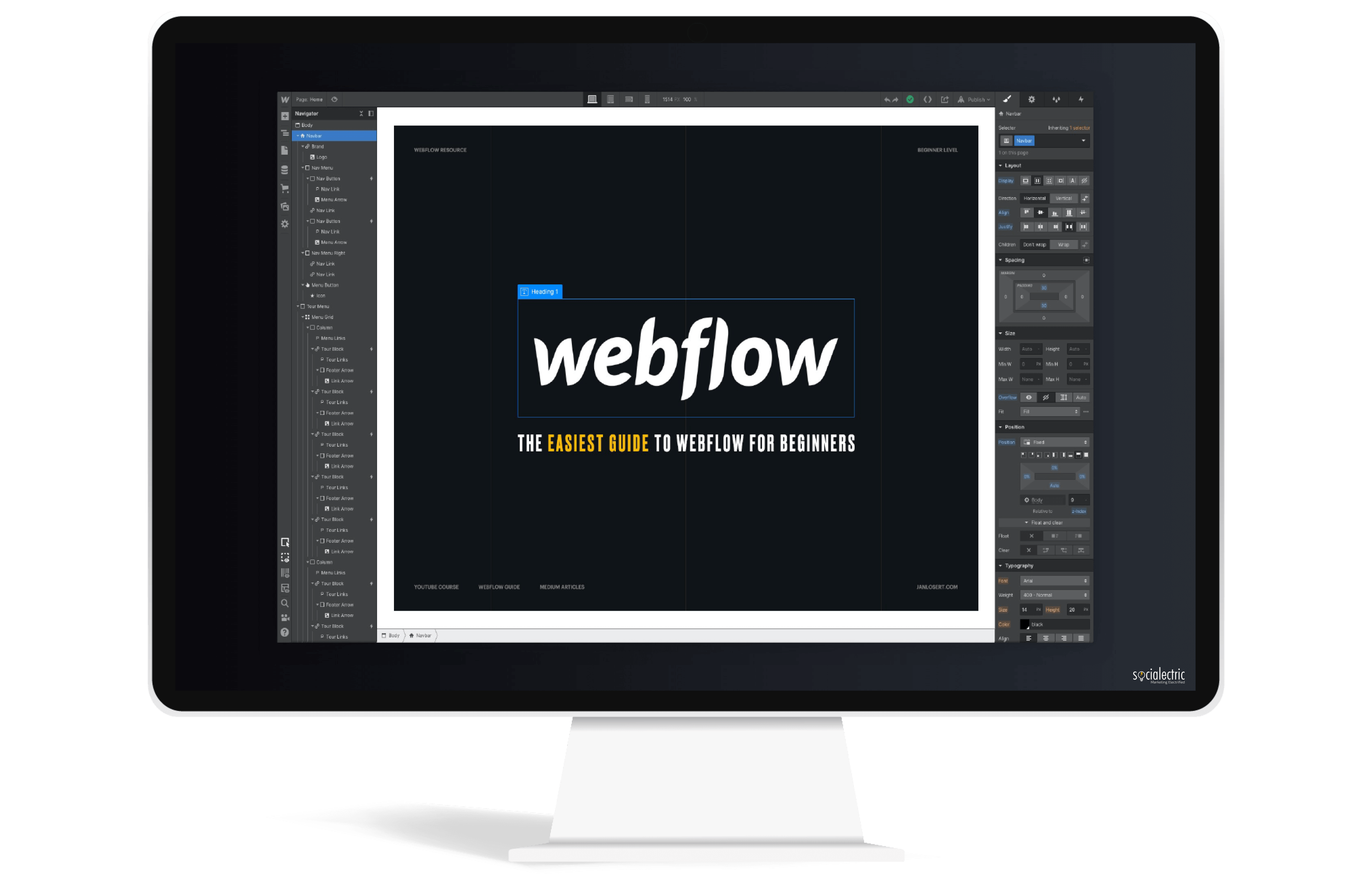 Definition-of-Webflow-for-new-early-designer
