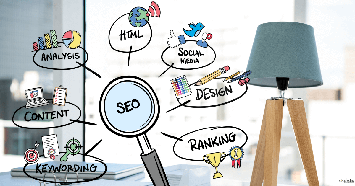 SEO for Small Business Website: How to Start & Most Effective Guide for Beginners