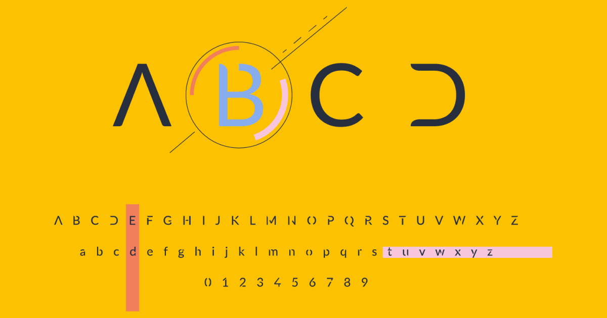 Typography Hacks: 5 Greatest Tips to Improve Your Design Immediately