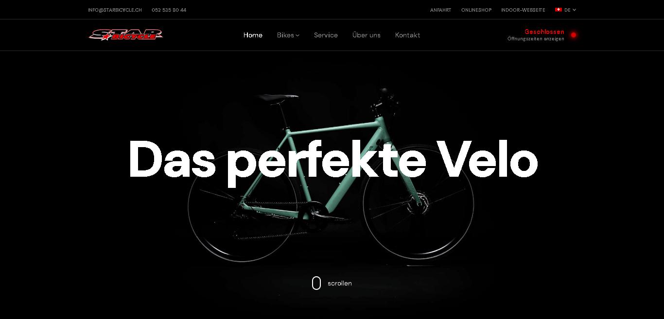Star Bicycle Bike Shop