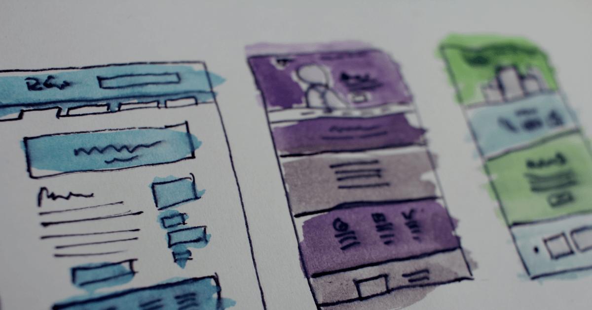 Navigation, Color Scheme & Hierarchy and More: Website Design Most Iconic Principles