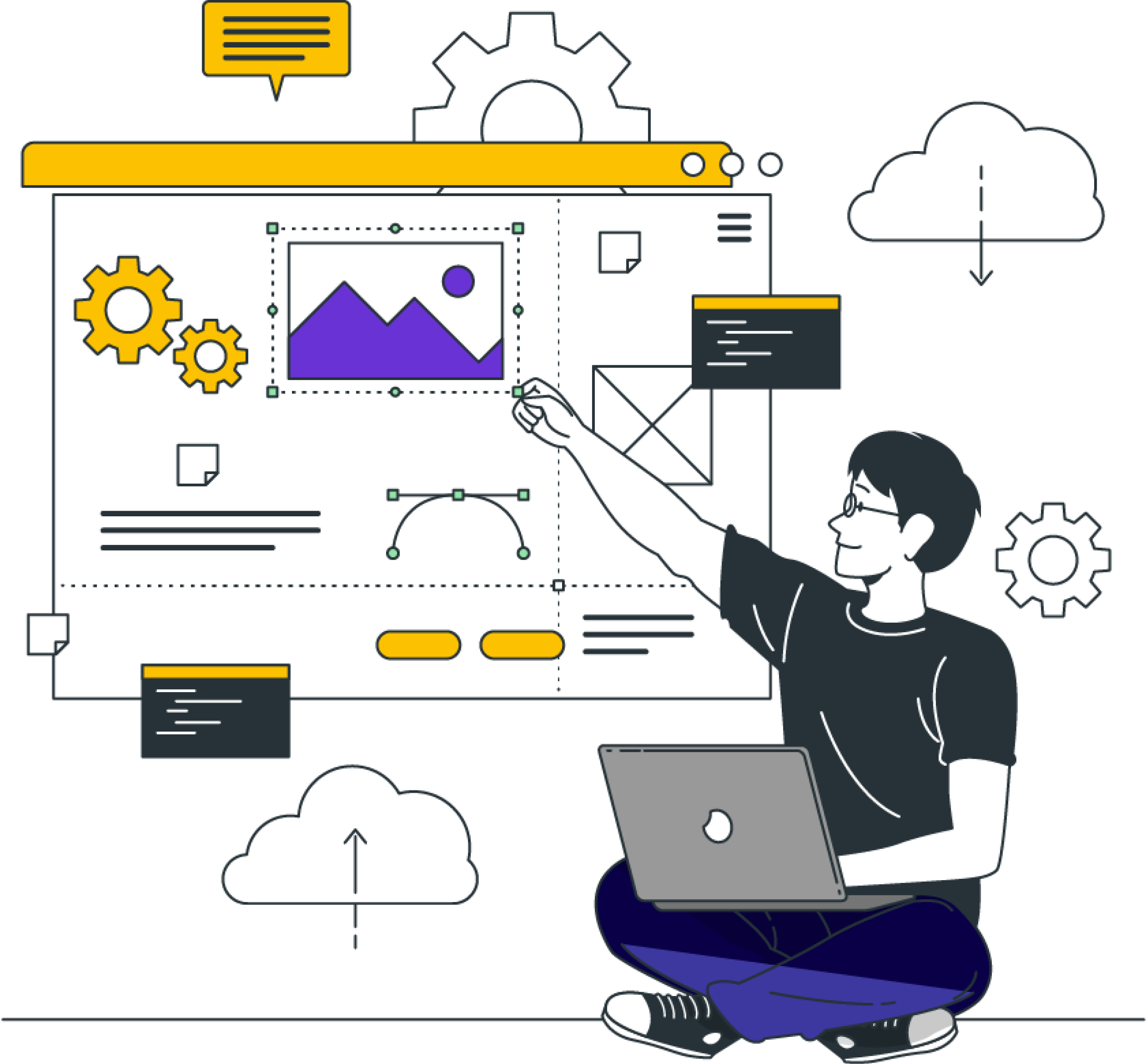 As-long-as-simple-structure-website-you-can-do-what-ever-you-want-with-website-builder