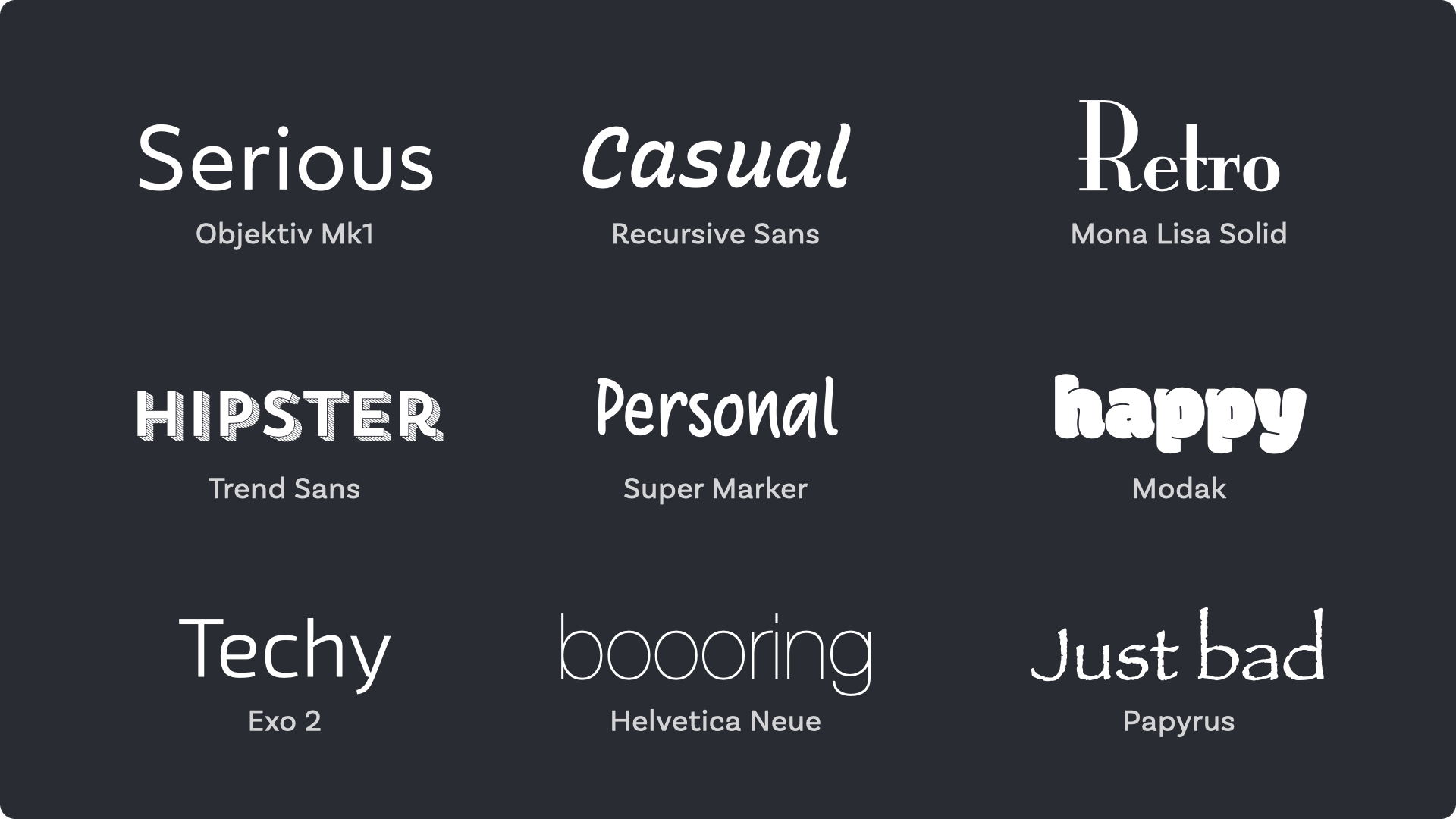 Typeface-is-as-importan-as-typography
