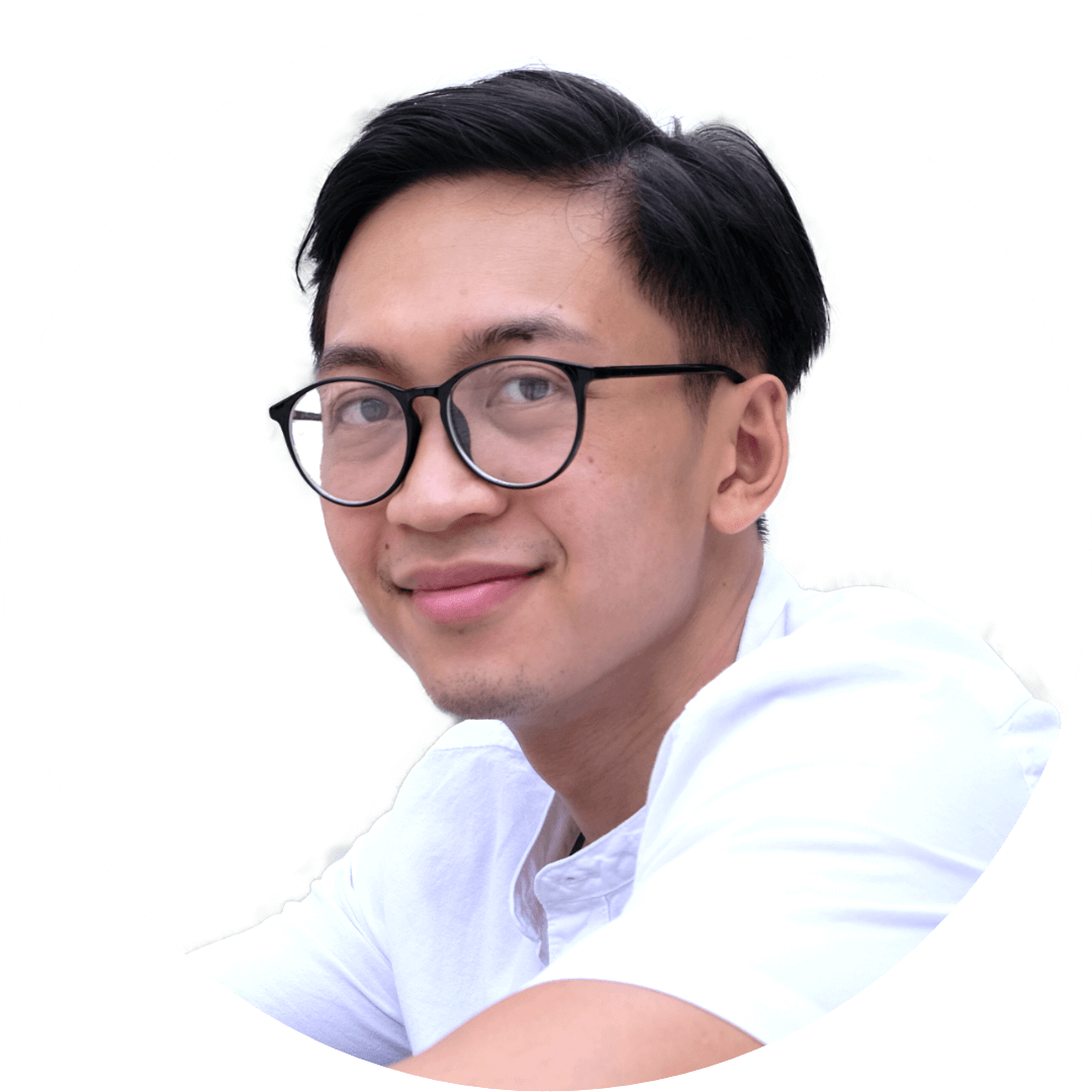 Eric Phung - Socialectric Founder and Creative Director