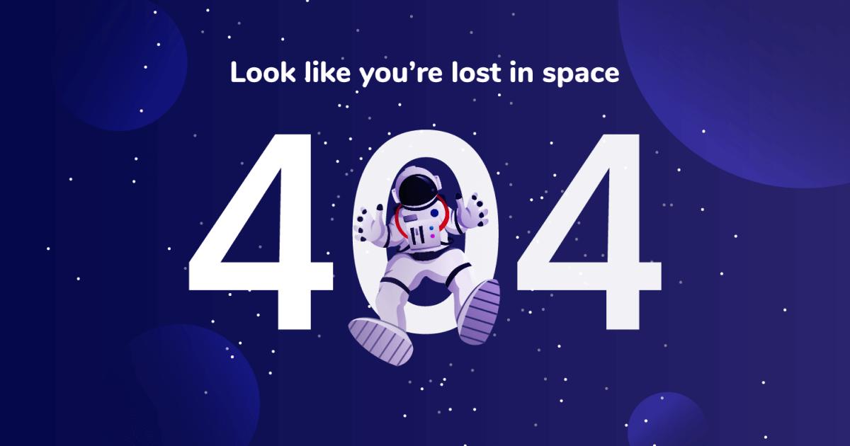 Broken Link & 404 Error: Full Explanation & Quickest Way to Solve It!